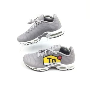 Nike Air Max Plus TN Tuned Air NS GPX Grey Shoes
